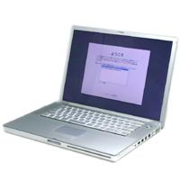 PowerBook G4 M9969J/A