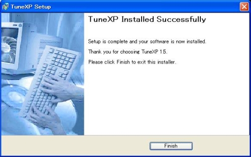 TuneXP